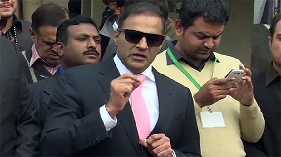 Photo of تحریک انصاف سپریم کورٹ سے شرمندہ ہو کر نکلے گی: عابد شیر علی