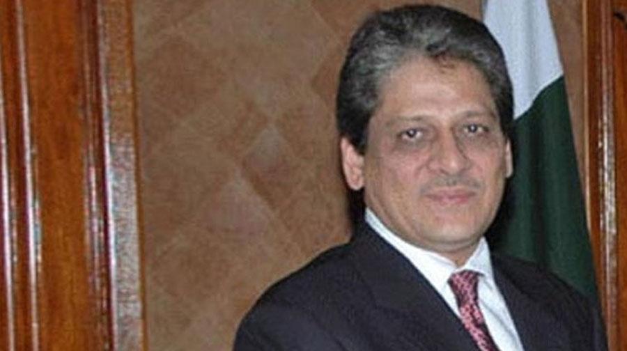 Photo of آئندہ چند ہفتوں میں کراچی آؤں گا، سابق گورنر سندھ ڈاکٹرعشرت العباد