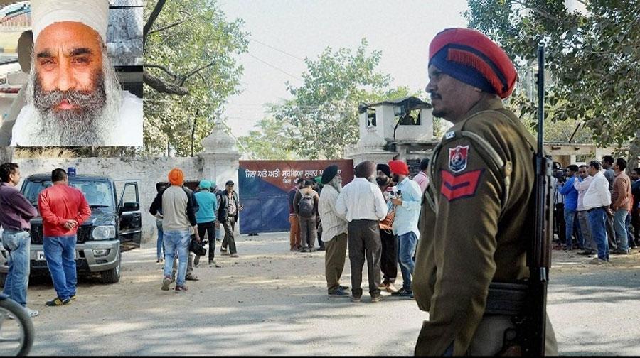 Photo of بھارتی جیل سے فرار ہونے والے خالصتان تحریک کے رہنما دوبارہ گرفتار