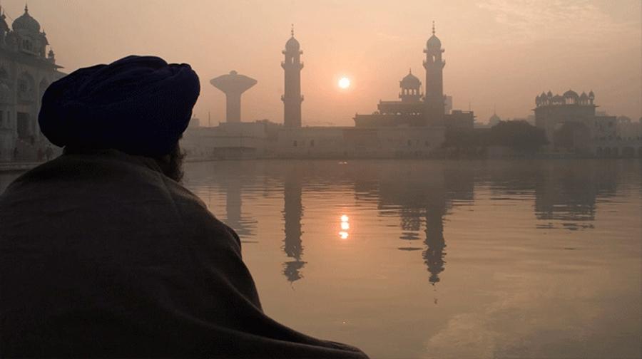 Photo of خالصتان آزادی تحریک کے سربراہ ہرمندر سنگھ بھارتی جیل سے فرار
