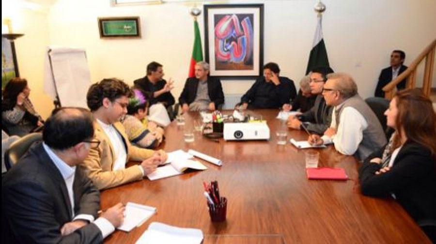 Photo of پاناما لیکس کے دلائل سے لگا کہ یہ کیس ایک ہی دستاویز سے ختم ہوگیا : عمران خان