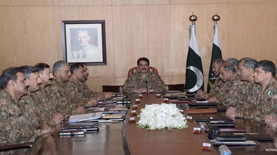 Photo of دنیا کی بہترین فوج کی قیادت پرفخرہے، جنرل راحیل شریف
