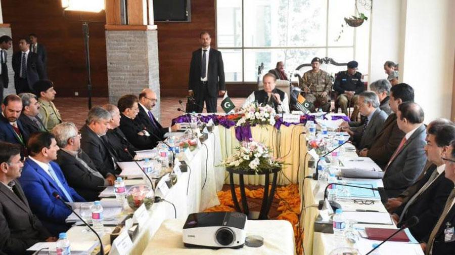 Photo of ہم آج بھی میثاق جمہوریت پر کاربند ہیں، وزیراعظم نواز شریف