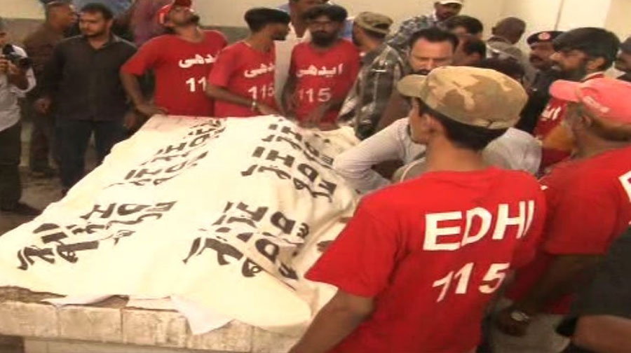 Photo of کراچی: ایم کیو ایم کے کارکن کی پولیس حراست میں موت معمہ بن گئی
