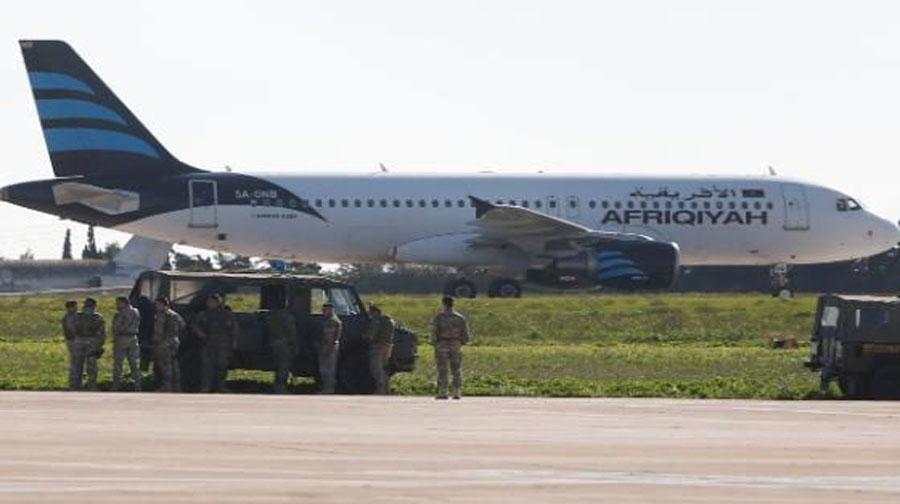 Photo of اہم بین الاقوامی ائیرلائن کا طیارہ اغوا،درجنوں افرادیرغمال