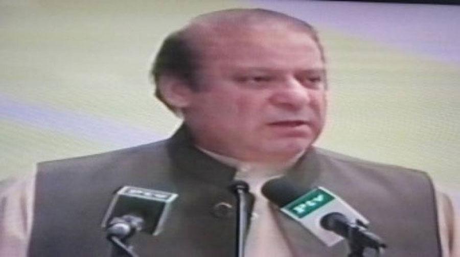 Photo of دہشت گردی اور لوڈ شیڈنگ کا خاتمہ میرے ایمان کا حصہ ہے، وزیر اعظم