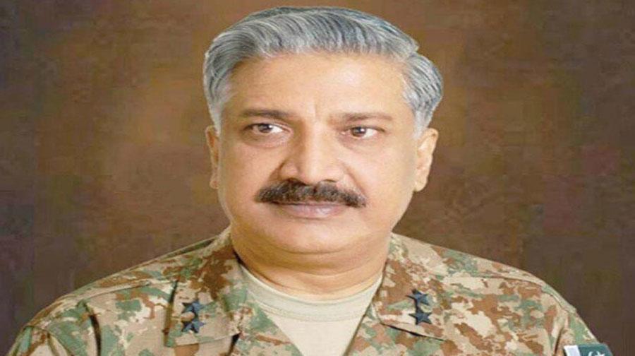 Photo of میجر جنرل محمد سعید نے ڈی جی رینجرز سندھ کا عہدہ سنبھال لیا