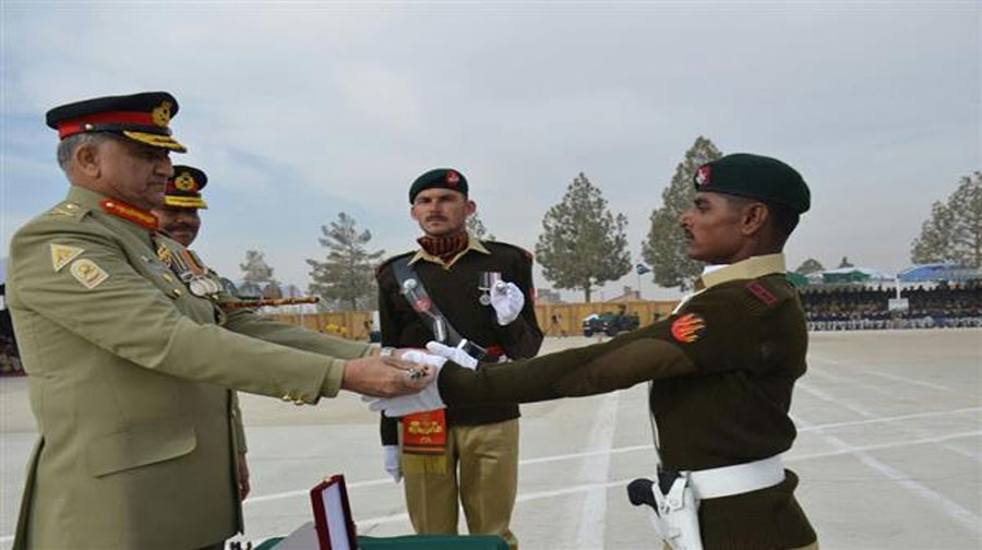 Photo of ہماری دشمنی پاکستان کے دشمنوں سے ہے ، آرمی چیف