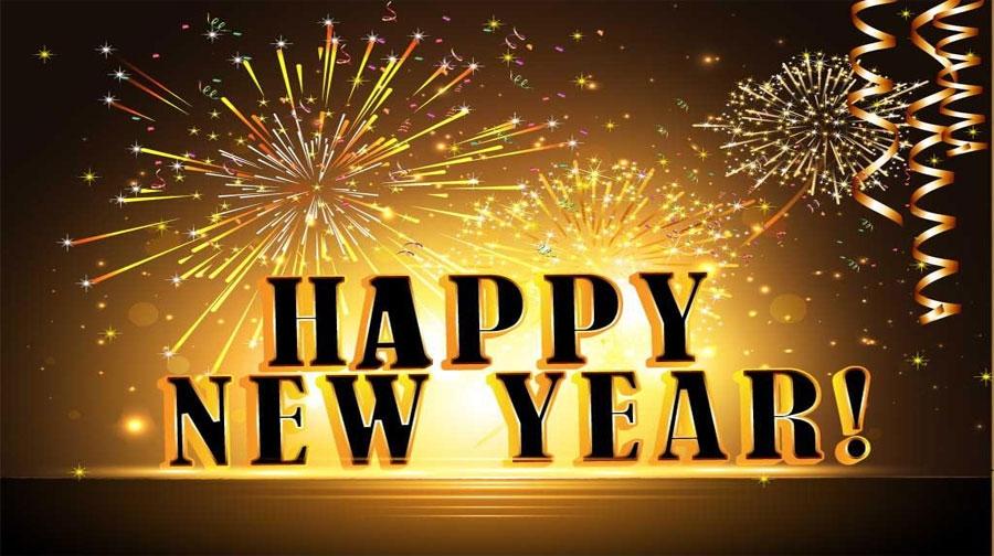 Photo of الوداع 2016؛ دنیا بھر میں نئے سال کا شاندار استقبال