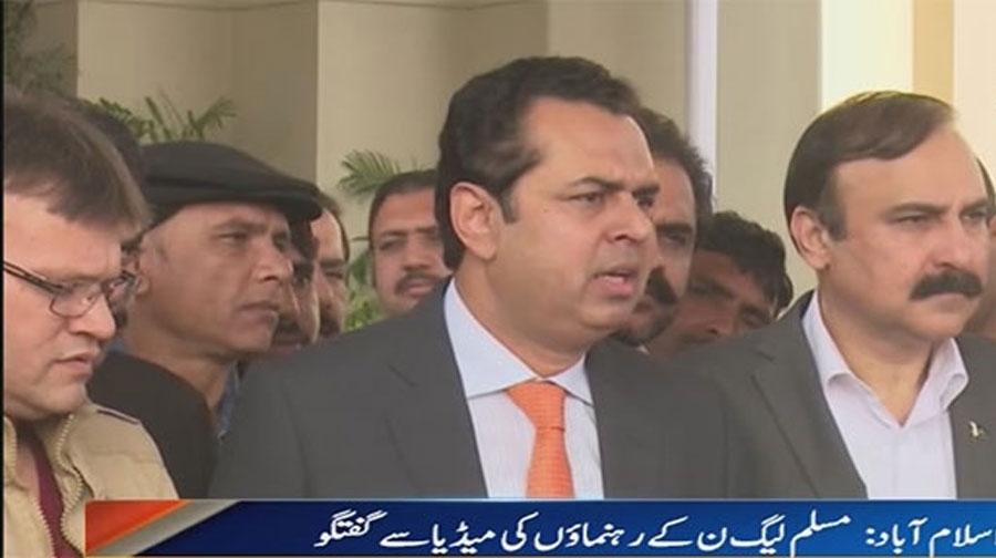 Photo of عمران خان کے سہارے چھن گئے اور اب وہ سیاسی یتیم ہوگئے ہیں ۔ طلال چوہدری