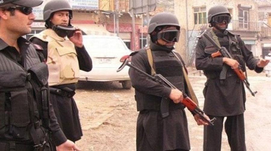 Photo of پشین میں سیکیورٹی فورسز کے آپریشن کے دوران 5 دہشت گرد ہلاک