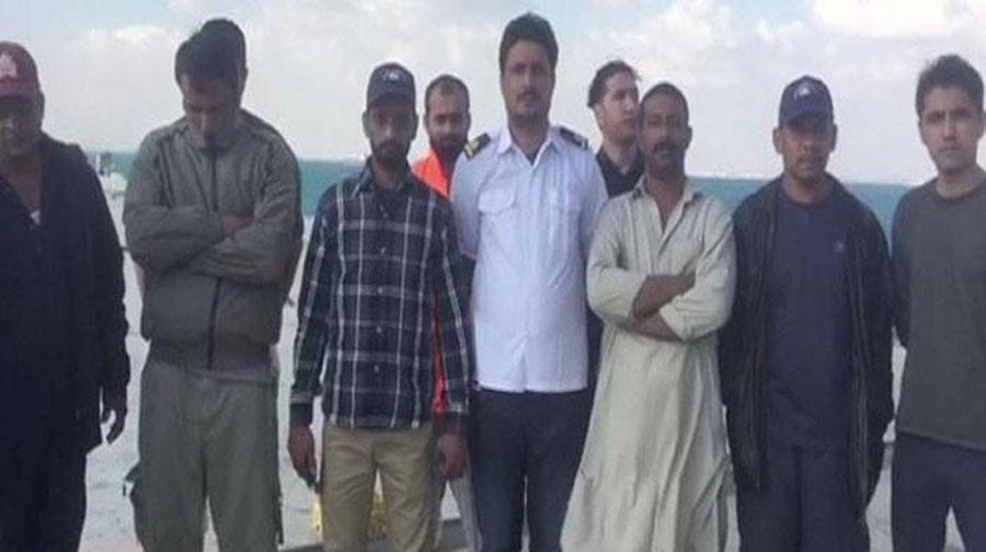 Photo of مصر: بحیرہ احمر میں پھنسے پاکستانیوں کی وطن واپسی کے انتظامات مکمل