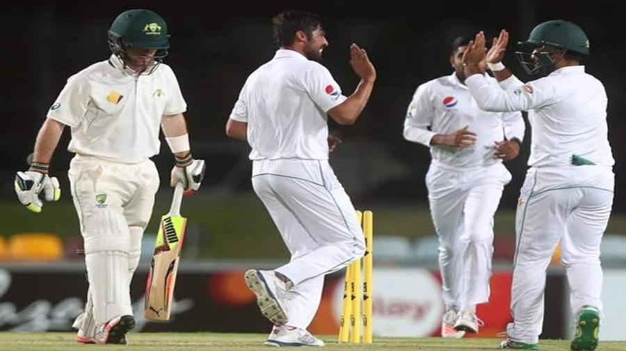 Photo of پاکستان نے پریکٹس میچ میں آسٹریلیا الیون کو201رنزسے ہرادیا