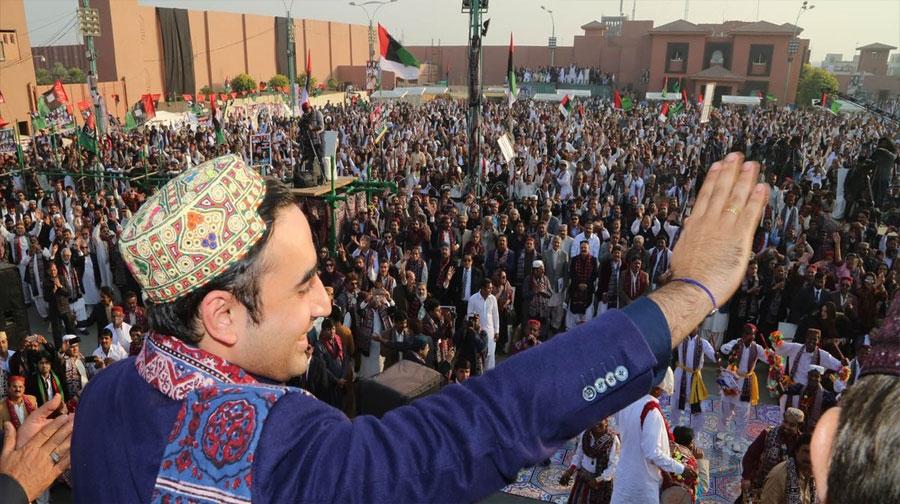 Photo of چوہدری نثار نے نیشنل ایکشن پلان کا سیاسی فائدہ اٹھایا، بلاول بھٹو زرداری