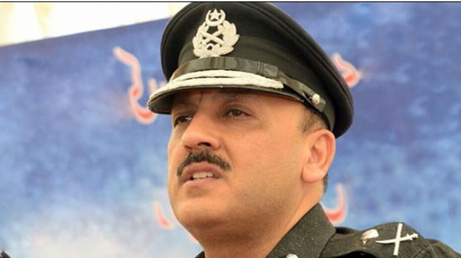 Photo of آئی جی سندھ اے ڈی خواجہ کو جبری رخصت پر بھیج دیا گیا