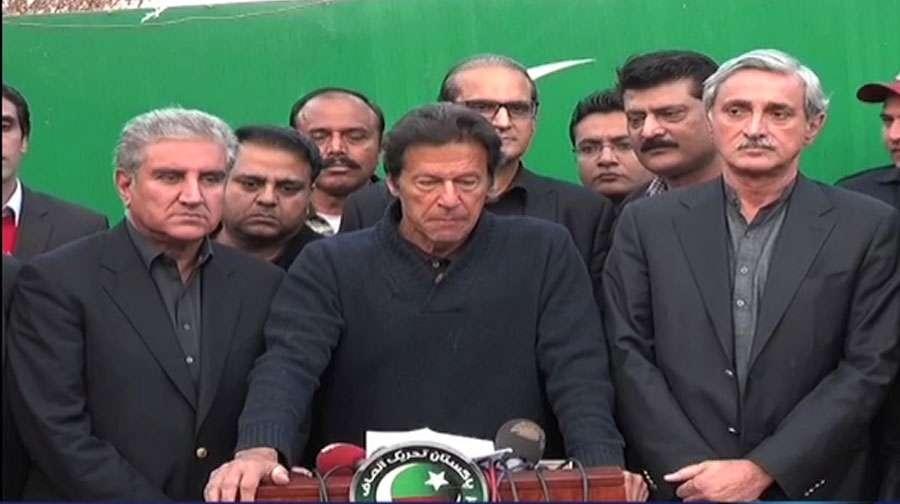 Photo of پاکستان میں طاقتور لوگوں کو انصاف کا نظام نہیں پکڑسکتا، عمران