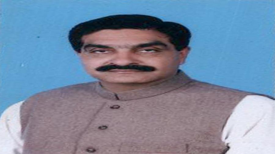 Photo of پنجاب کےنئےوزیرمحمدایوب خان گادھی نےحلف اٹھا لیا