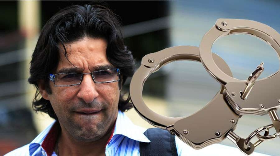 Photo of کراچی کی مقامی عدالت نے وسیم اکرم کے وارنٹ گرفتاری جاری کردیئے
