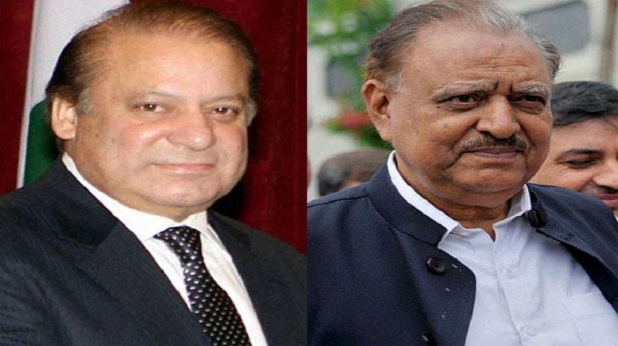 Photo of صدر، وزیراعظم سمیت دیگر سیاسی رہنماؤں کا گورنر سندھ کے انتقال پر اظہار افسوس