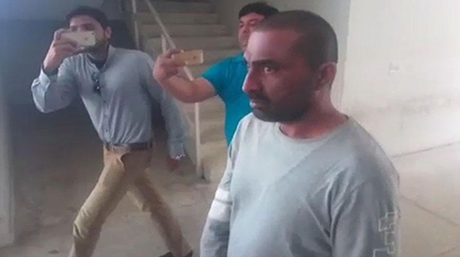 Photo of سانحہ بلدیہ کیس کا مرکزی ملزم رحمان بھولا اعترافی بیان سے مکر گیا