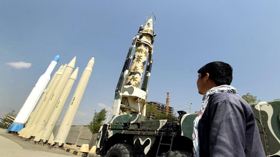 Photo of ایران کے میزائل ٹیسٹ کا جواب دینا ضروری ہے