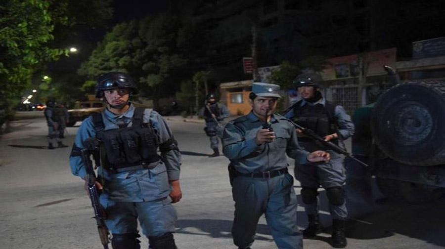 Photo of قندھار بم حملے میں یو اے ای کے پانچ سفارتکار ہلاک