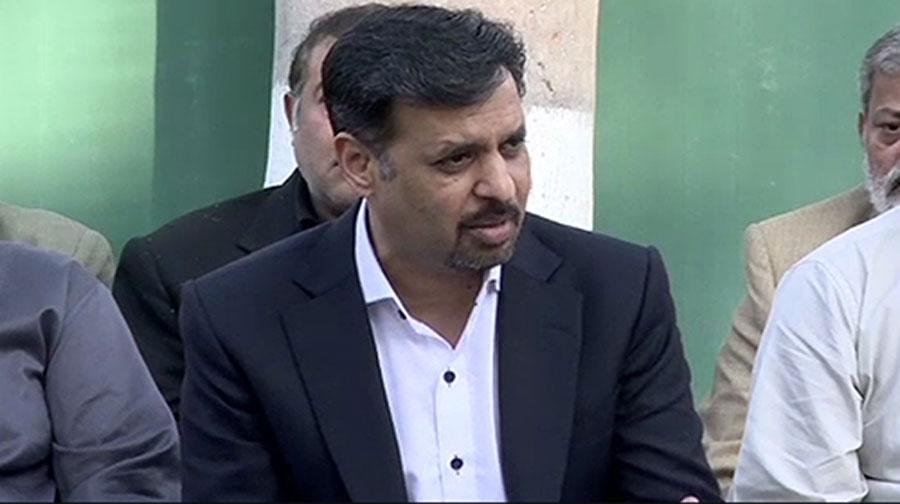 Photo of مصطفیٰ کمال کا 29جنوری کو ایم اے جناح روڈ پر جلسے کا اعلان