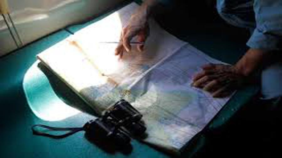 Photo of لاپتہ مسافر طیارے کی تلاش کا کام روک دیا گیا