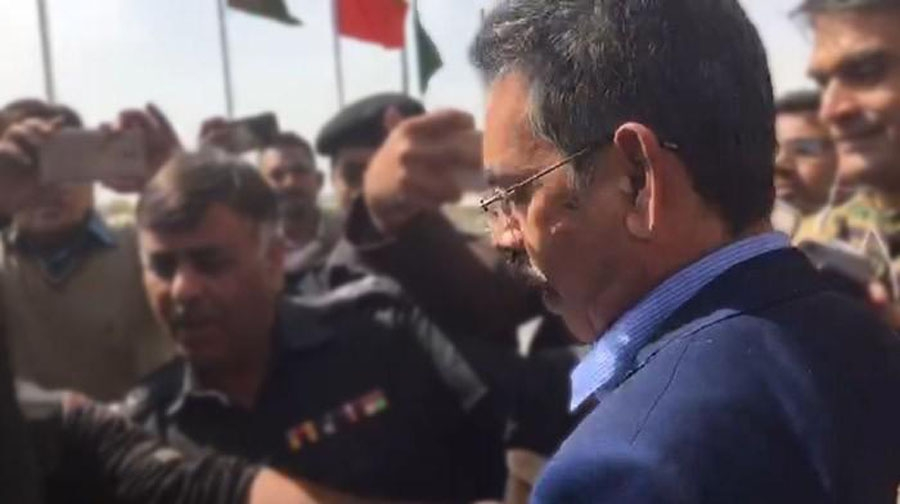 Photo of سلیم شہزاد کو انسدادِ دہشتگردی کی عدالت میں پہنچا دیا گیا