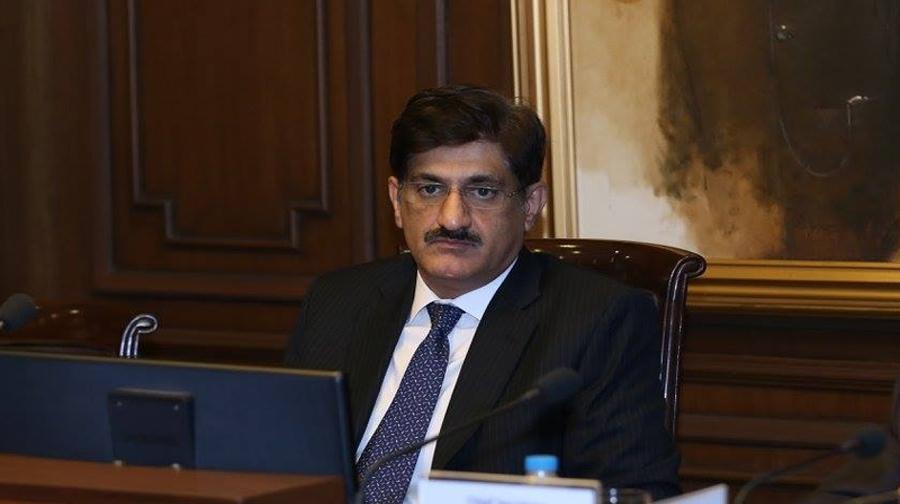 Photo of کورنگی پل کاافتتاح،وزیراعلیٰ سندھ نےتحقیقاتی کمیٹی بنادی