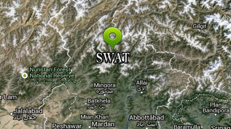 Photo of پاکستان میں زلزلے کے جھٹکے