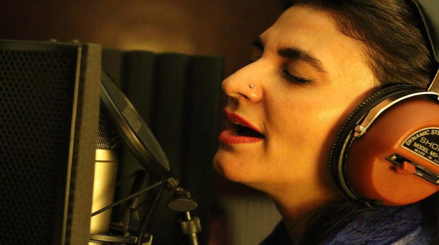Photo of معروف گلوکارہ فریحہ پرویزنے شوبزکو خیرباد کہہ دیا