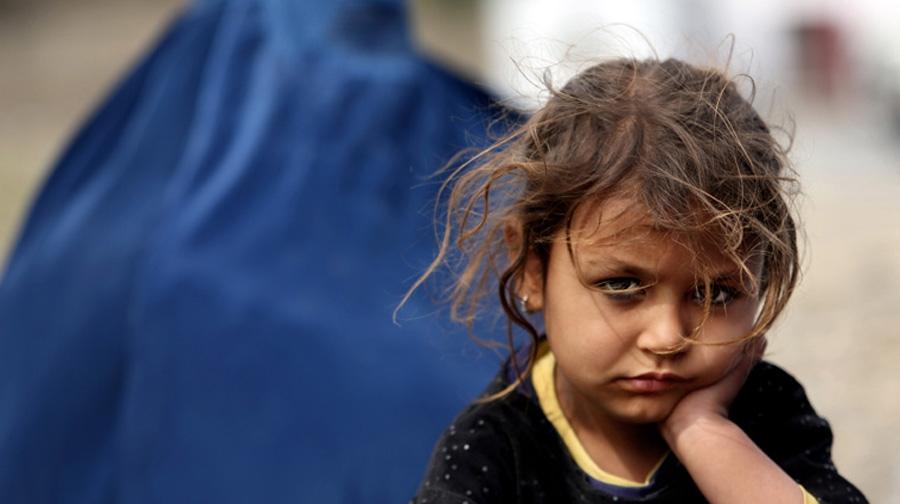 Photo of افغان مہاجرین کی جبری واپسی میں اقوام متحدہ ملوث ہے
