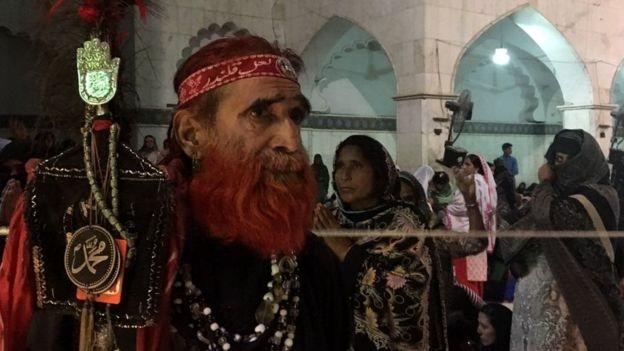 Photo of مرشد لعل نے اپنے سیہوانیوں ہی سے کام لیا