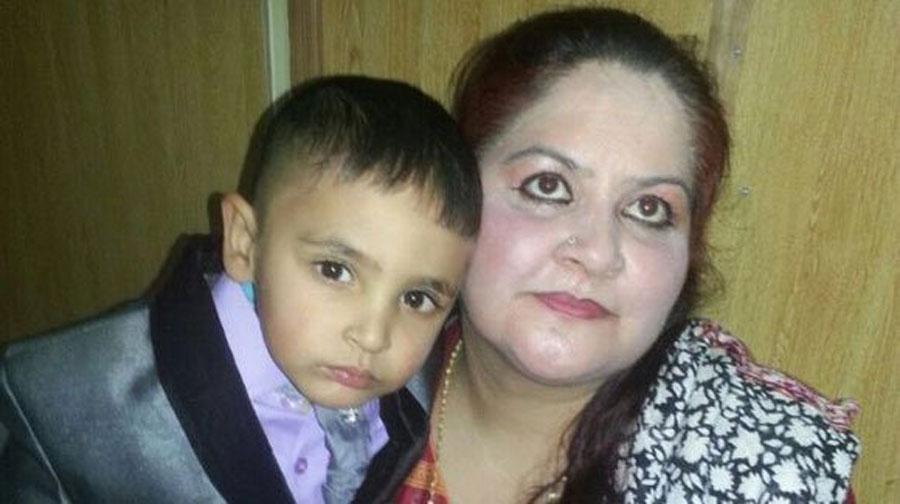 Photo of بھارت لے جایا گیا پاکستانی بچہ واہگہ بارڈر پر ماں کے حوالے کردیا گیا