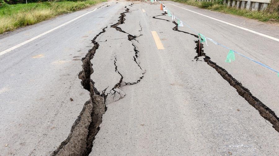 Photo of ملک کے مختلف شہروں میں زلزلہ ،ریکٹر سکیل پر شدت6ریکارڈ