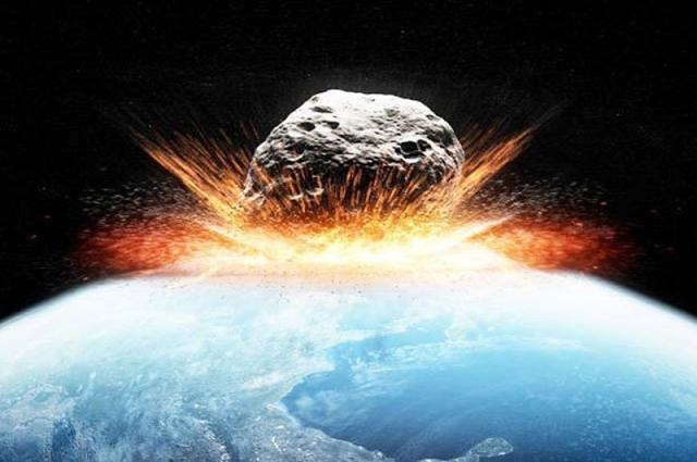 Photo of یہ چیز دنیا سے ٹکرائے گی اور ایک ہی جھٹکے میں تمام جاندار مارے جائیں گے، ناسا نے وارننگ جاری کردی