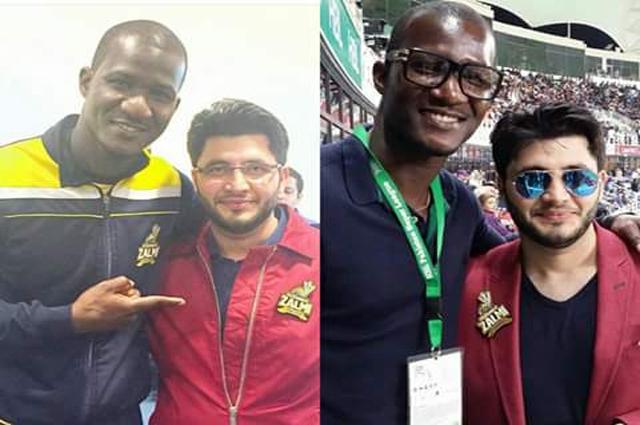 Photo of امید ہے ویسٹ انڈیز کے کھلاڑی ڈیرن سیمی اسلام قبول کرلیں گے، جاوید آفریدی