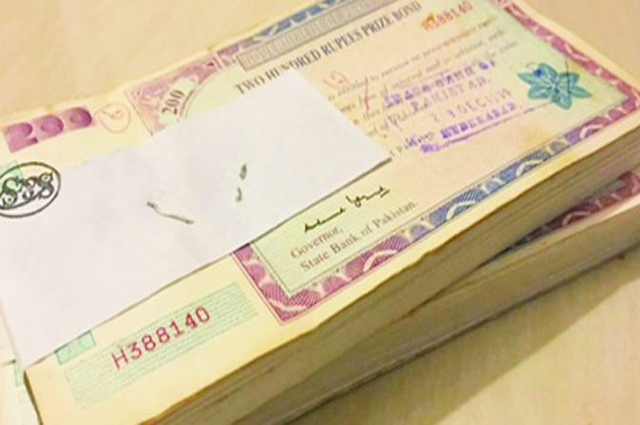 Photo of وفاقی حکومت کا 40 ہزار روپے کا نیا پریمیم انعامی بانڈ متعارف کرانے کا اعلان