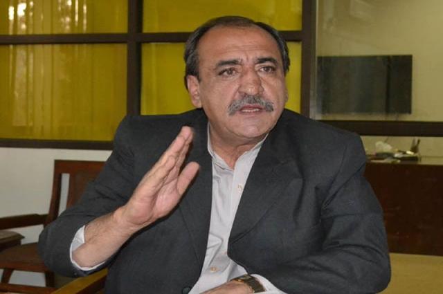 Photo of اسٹیبلشمنٹ نے جے یو آئی کو منصوبہ بندی کے تحت جتایا، مجید خان اچکزئی