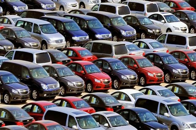Photo of ملک میں نئی گاڑیوں کی بلیک مارکیٹنگ عروج پر پہنچ گئی