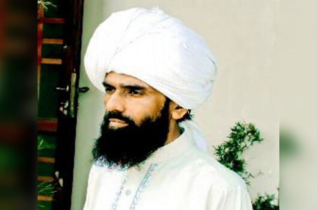 Photo of نبوت کا جھوٹا دعوے دار ناصر احمد سلطانی گرفتار