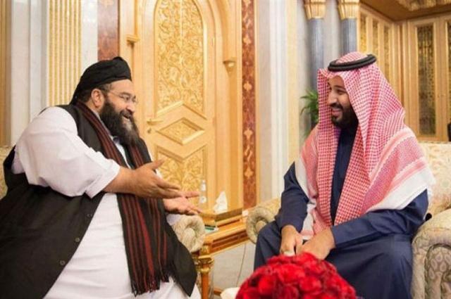 Photo of طاہر اشرفی نے سعودی عرب سے متعلق وہ اعلان کردیا کہ ہر پاکستانی حیران رہ جائے
