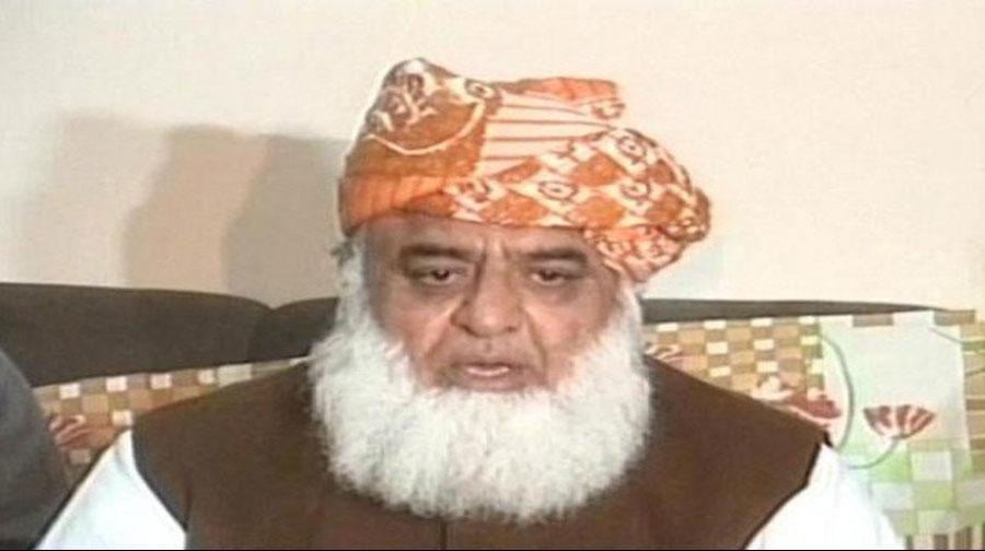 Photo of مولانا فضل الرحمان نے فاٹا اصلاحات پر وفاقی کابینہ کا فیصلہ مسترد کردیا