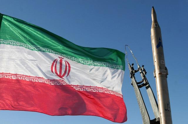 Photo of امریکی دھمکیوں کا جواب: ایران کا بلیسٹک میزائل ہرمز ٹو کا کامیاب تجربہ