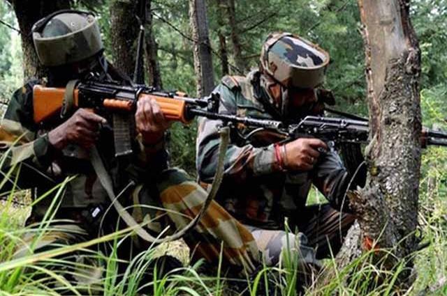 Photo of بھارتی فوج کی ایک بار پھر ایل او سی پر بلا اشتعال فائرنگ، خاتون زخمی