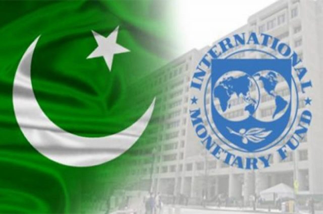 Photo of سرکاری اداروں کی نجکاری پر پاکستان اور آئی ایم ایف میں اتفاق