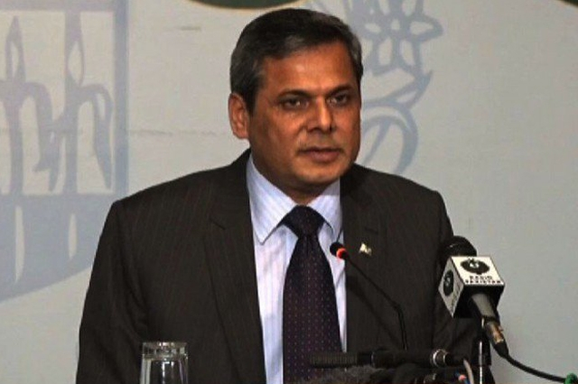 Photo of بھارت قائداعظم کی رہائش گاہ کی اہمیت کا خیال رکھے، ترجمان دفتر خارجہ