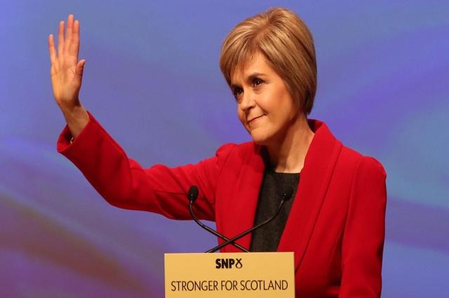 Photo of اسکاٹ لینڈ کے حکام برطانیہ سے علیحدگی کے لئے تیار