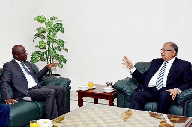 Photo of حکومت کی جانب سے زمبابوے کو دورہ پاکستان کی باضابطہ دعوت